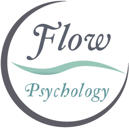 Flow Psychology Logo